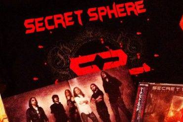Secret Sphere Limited Edition