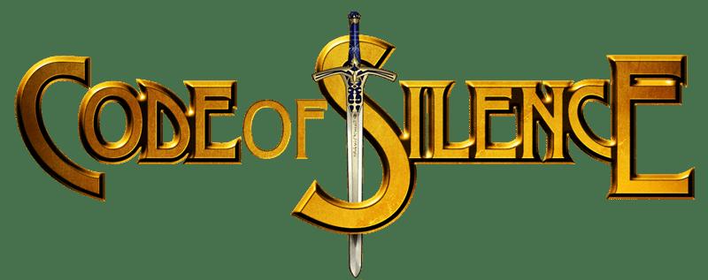 Code Of Silence Logo