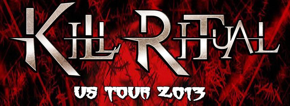Kill Ritual US Tour