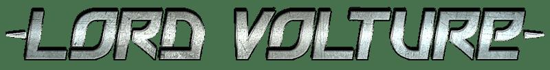 Lord Volture Metal Logo