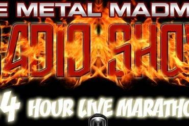 Metal Madman Marathon