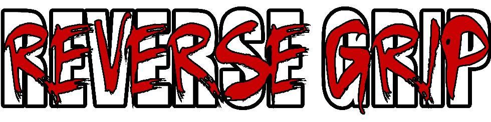 Reverse Grip Logo