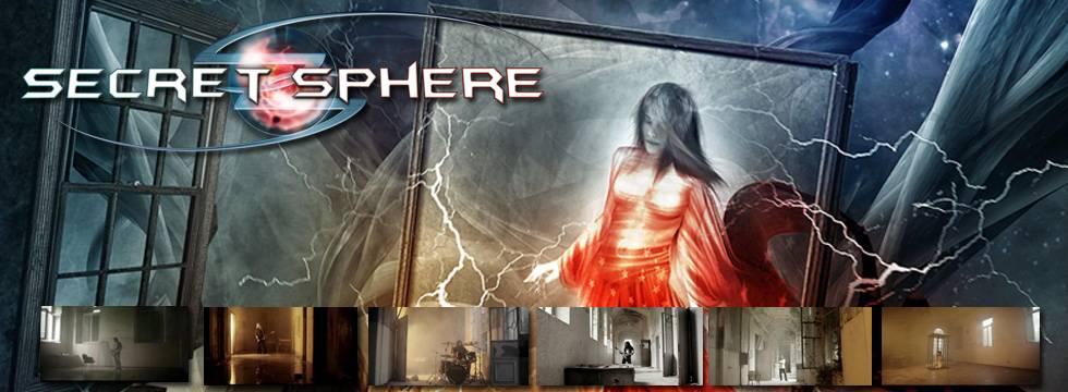 Secret Sphere - Lie To Me