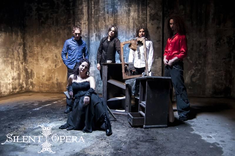 Silent Opera Metal