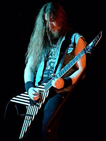Joel Peters - Guitars