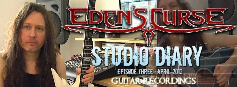 Edens Curse Video Diary Part3