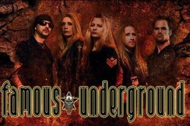 Famous Underground Necropolis