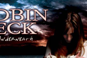 Robin Beck Underneath EPK
