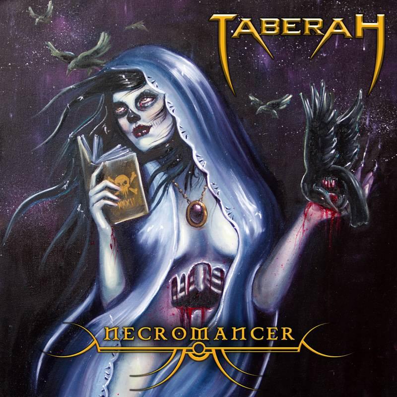 Taberah Necromancer
