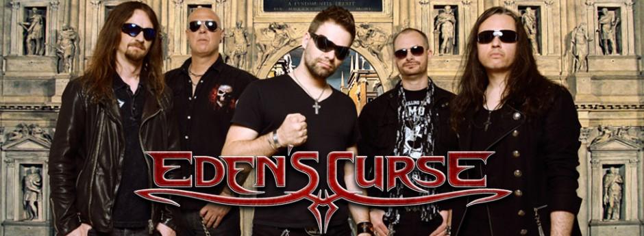 Edens Curse Band 2013