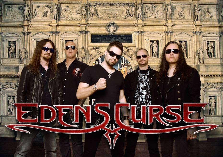 Edens Curse - Symphony Of Sin