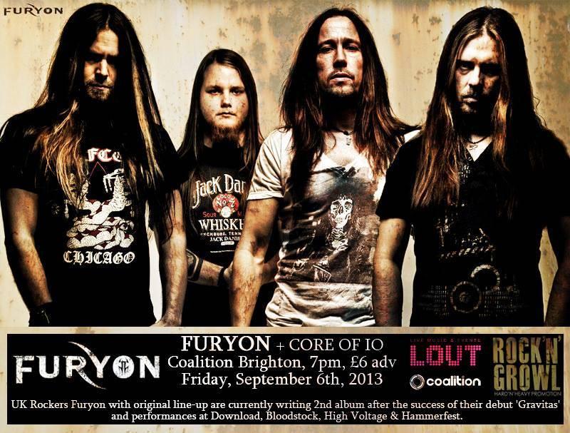 Furyon Coalition