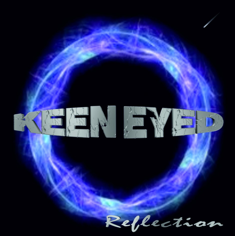 Keen Eyed - Reflection