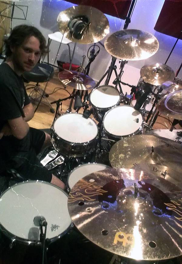 Lord Volture Drums