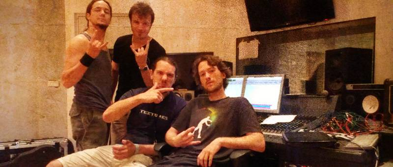 Lord Volture Recording