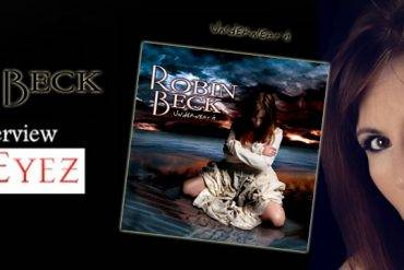 Robin Beck Rockeyez