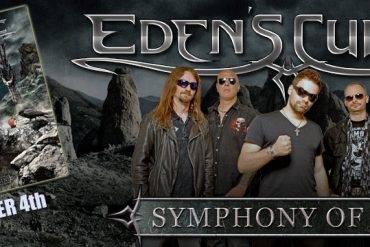 Edens Curse New Album