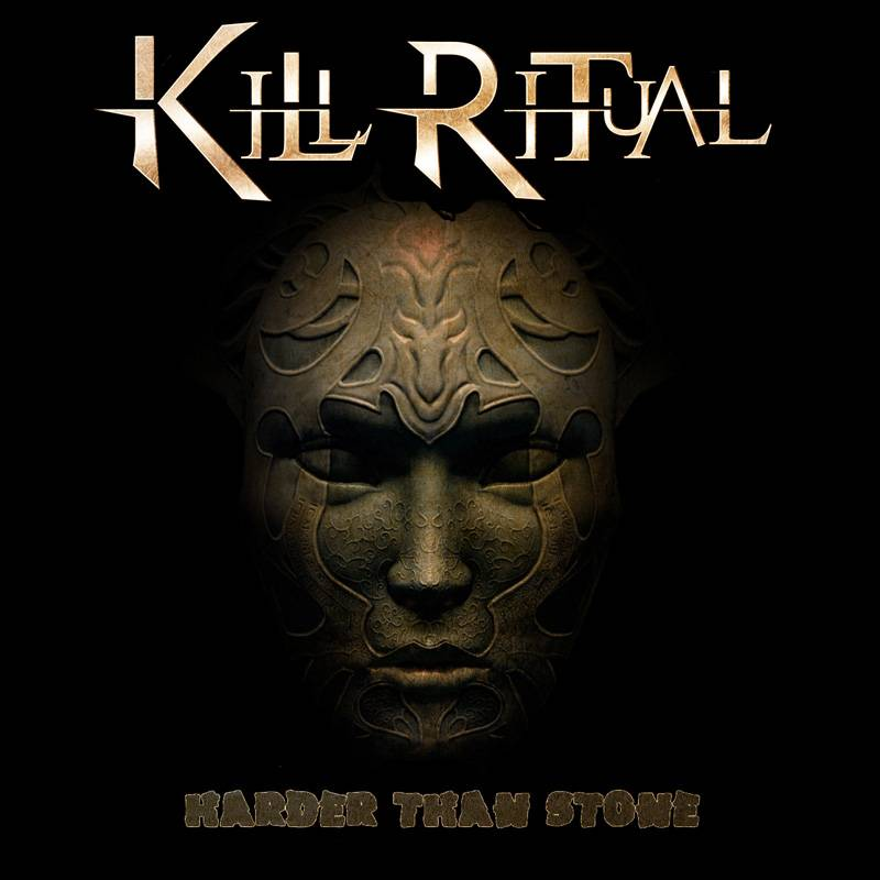 Kill Ritual - Harder Than Stone