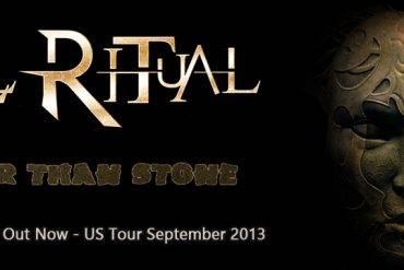 Kill Riutal Single Tour