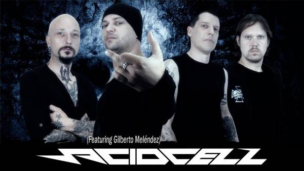 Acidcell Band