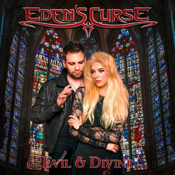Evil Divine Single