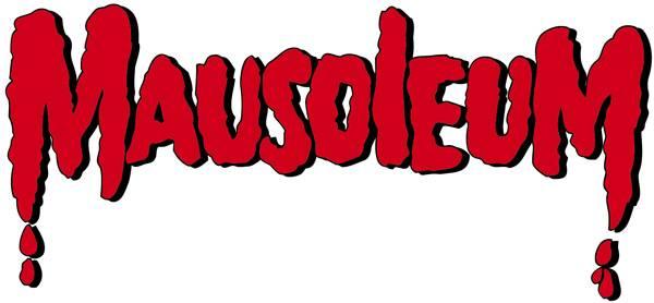 Mausoleum Label