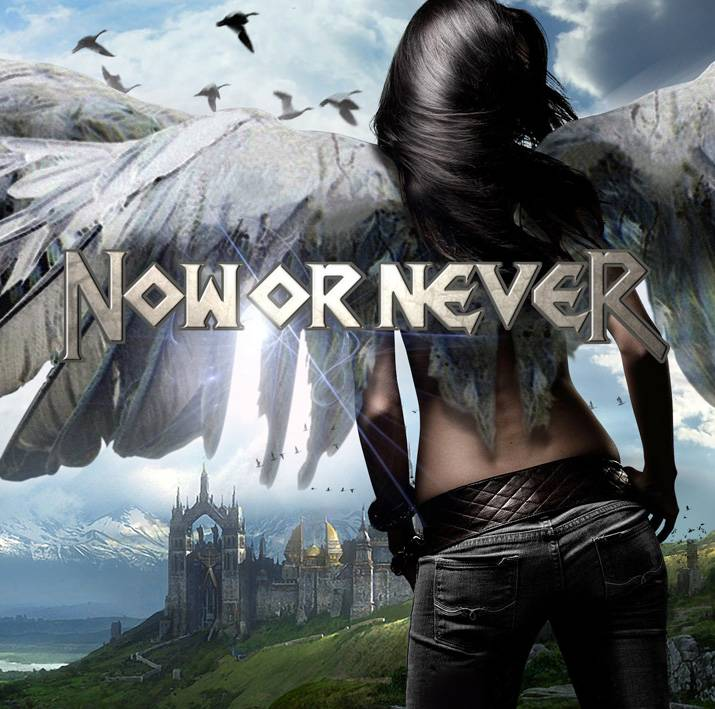 Now Or Never Album