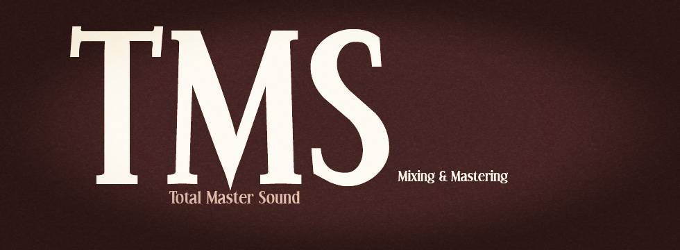 TMS Mix Mastering