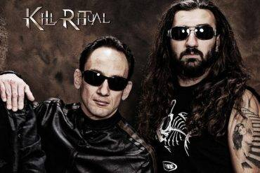Kill Ritual Medusa