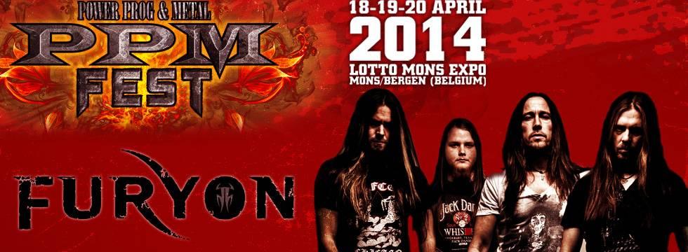 PPM Fest Furyon