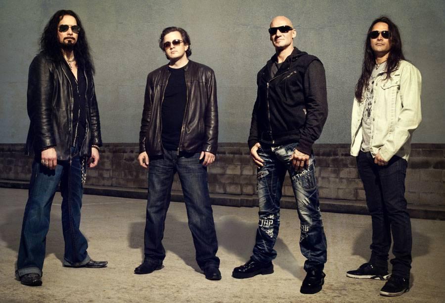 Blackwelder Band 2013