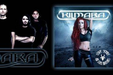 Kilmara New Album