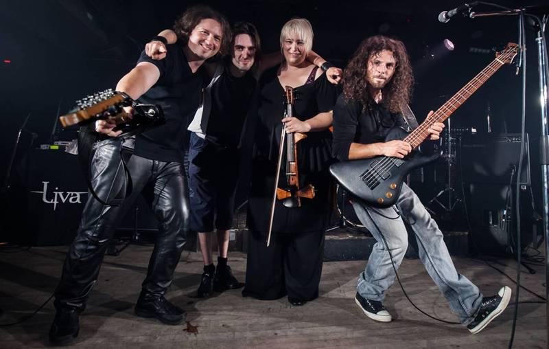 Liva Band