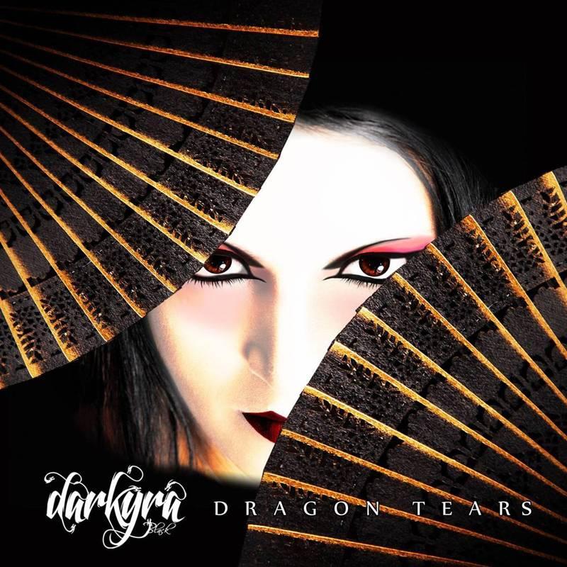 Darkyra Black - Dragon Tears