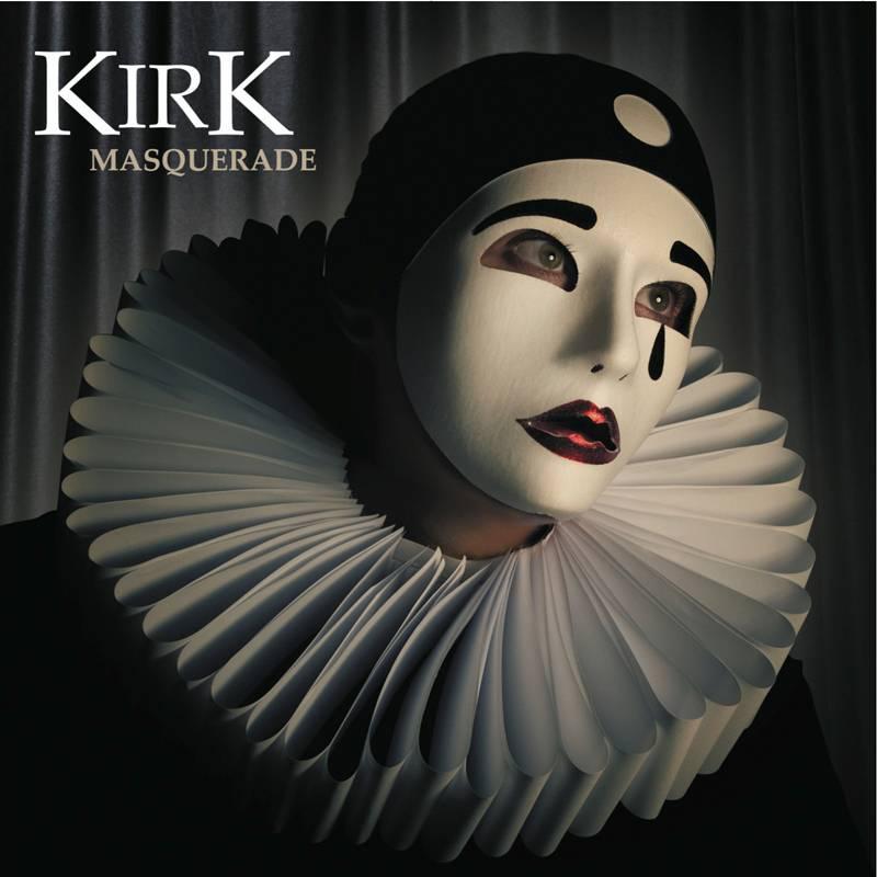 Kirk - Masquerade