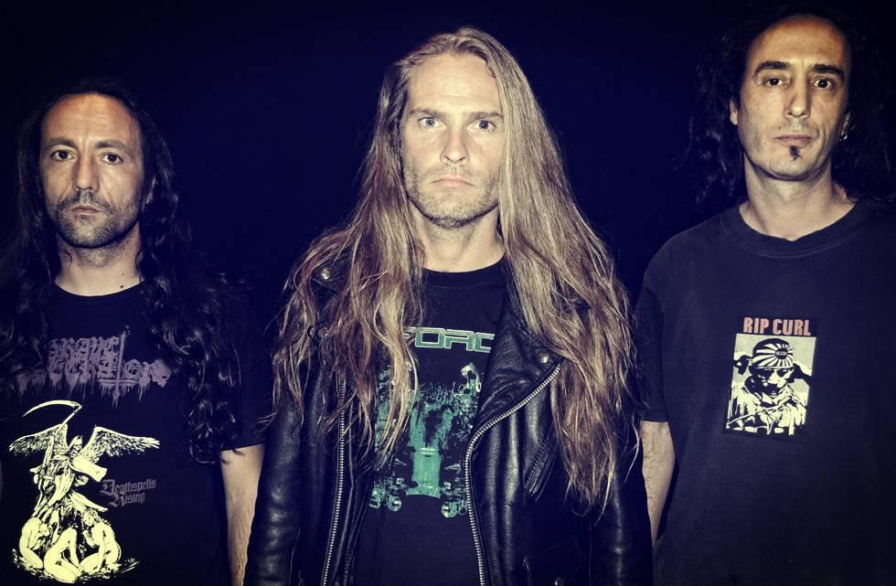 E-Force Metal Band