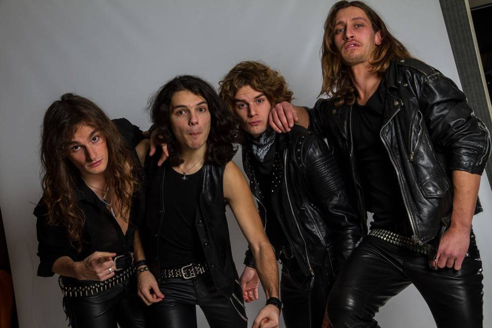 Existance Band