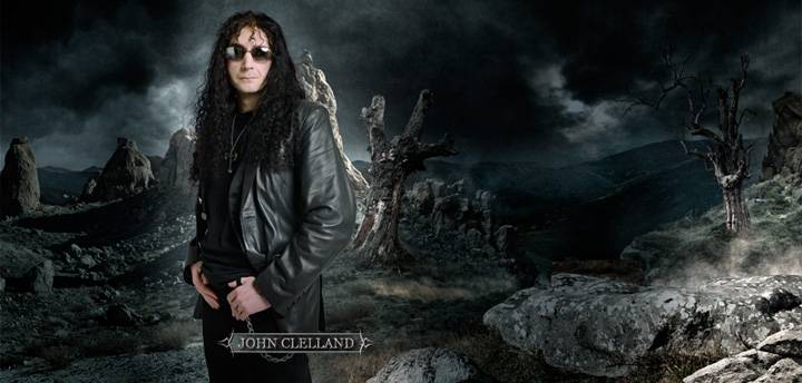 John Clelland