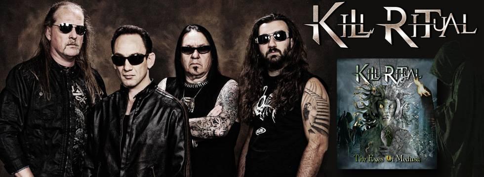 Kill Ritual Metal