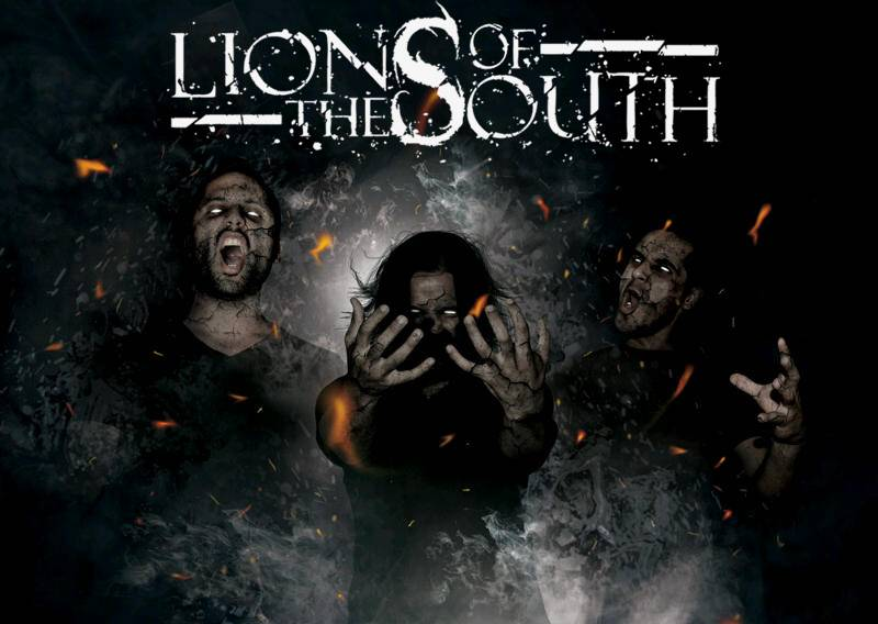 Lions Of The South Band