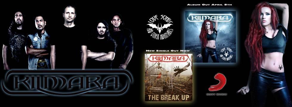 Kilmara Sony Music