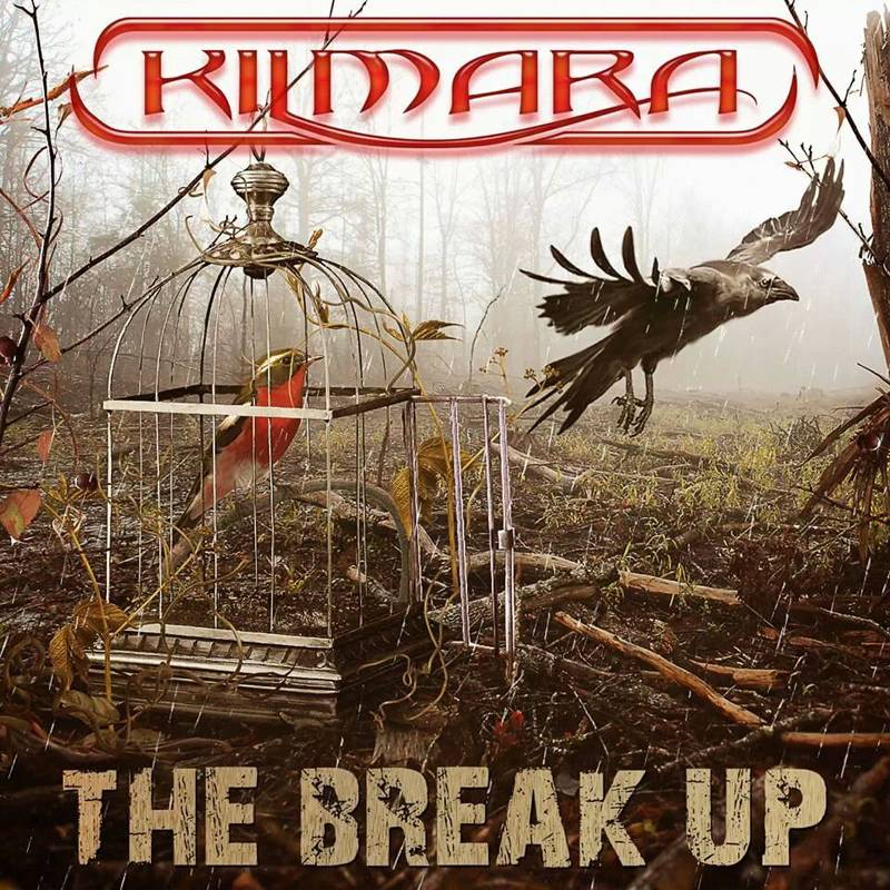 Kilmara The Break Up
