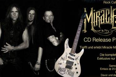 Miracle Master Guitar