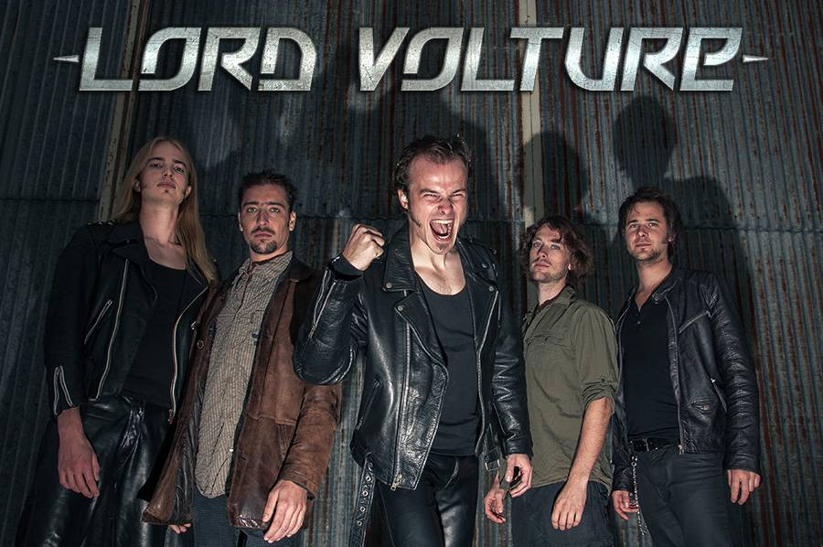 Lord Volture 2014