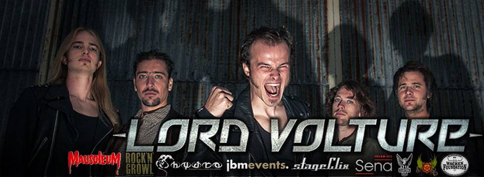 Lord Volture Mausoleum Records