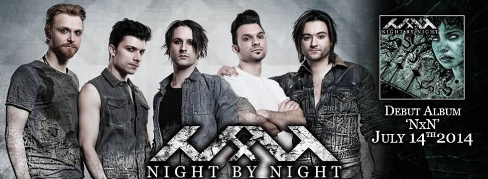 Night by Night NxN Release