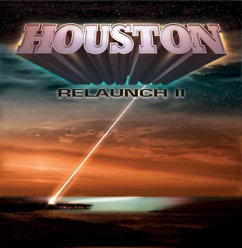 Houston Relaunch II
