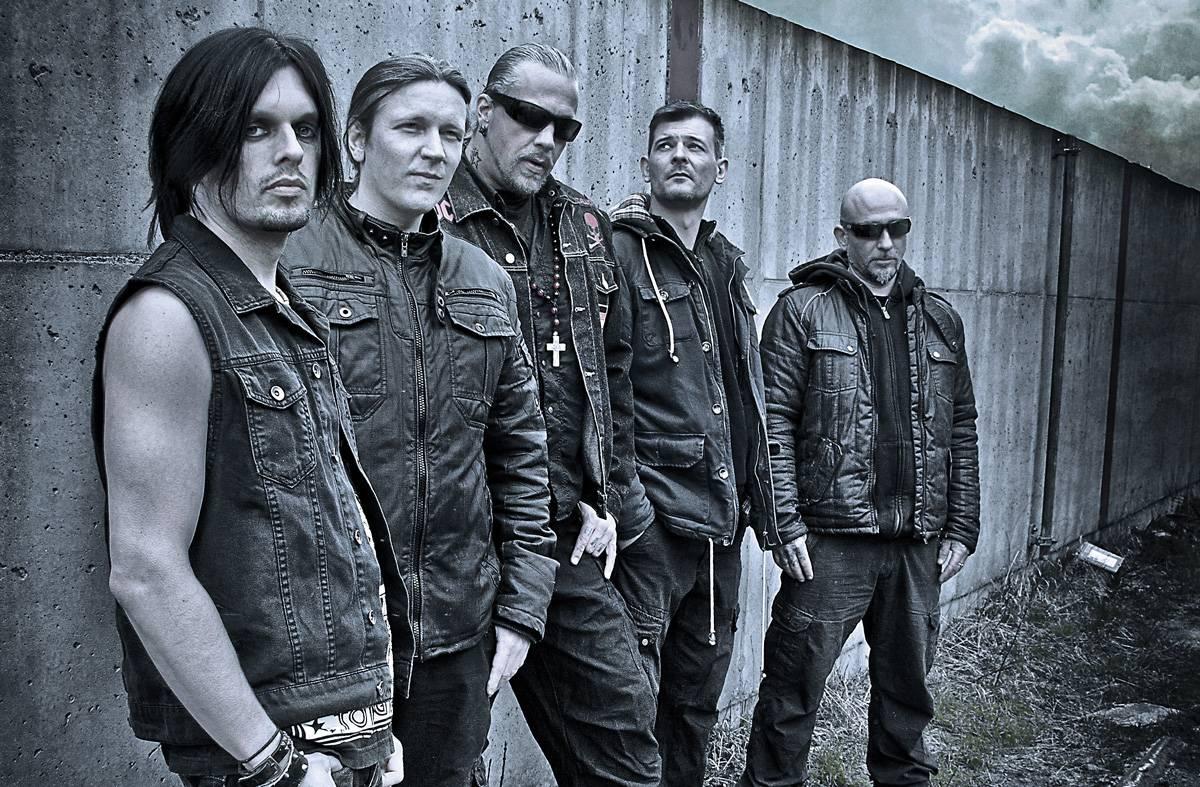 Chainfist Band 2014