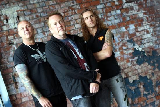 In Faith Band