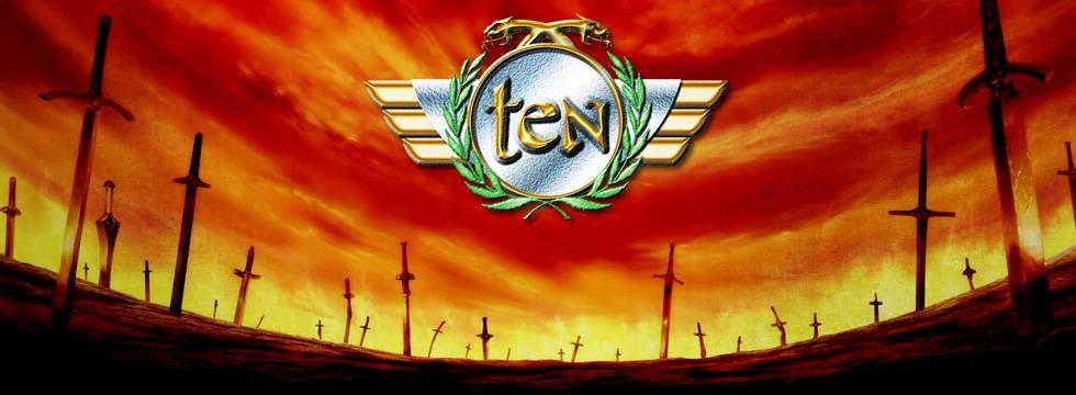 Ten New Website
